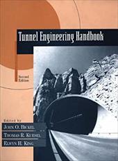 Tunnel Engineering Handbook 19891327