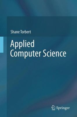 Applied Computer Science 9781461418870