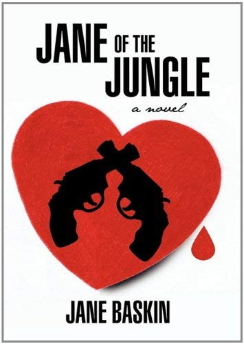 Jane of the Jungle 9781462002931