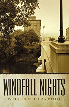 Windfall Nights 9781462004706