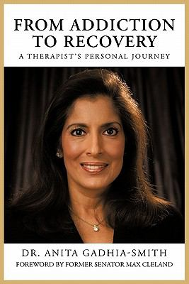 From Addiction to Recovery: A Therapist's Personal Journey 9781462005284