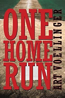 One Home Run 9781462010660