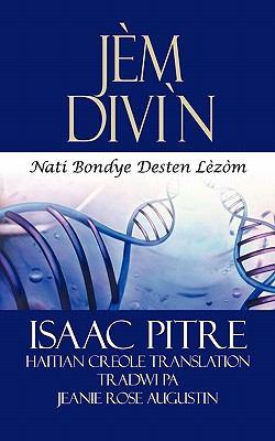 J M Divin: Nati Bondye Desten L Z M 9781462011483
