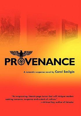 Provenance 9781462014699