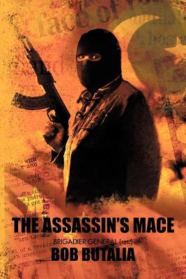 The Assassin's Mace 9781462016587