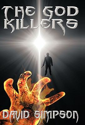 The God Killers 9781462026326