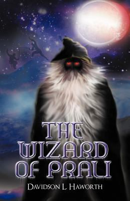 The Wizard of Prali 9781462055357
