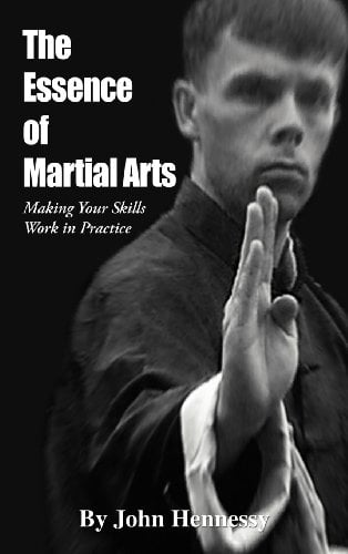 The Essence of Martial Arts: Making Your Skills Work in Practice 9781462058167