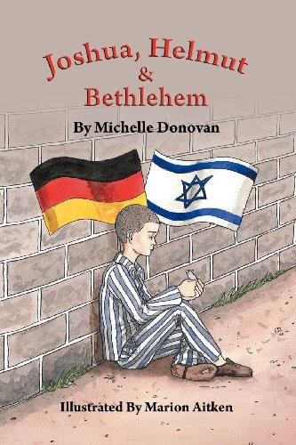 Joshua, Helmut, and Bethlehem 9781462058679