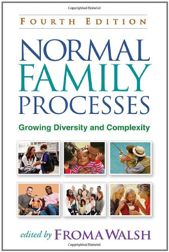 Normal Family Processes: Growing Diversity and Complexity 9781462502554