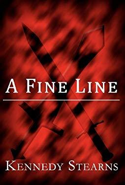A Fine Line 9781462667611
