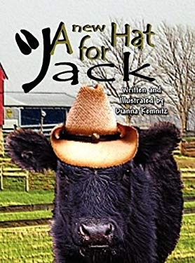 A New Hat for Jack 9781462668168