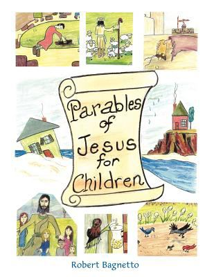 Parables of Jesus for Children 9781462706778