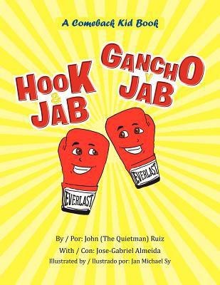 Hook & Jab 9781462886470