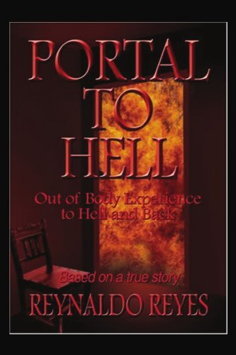 Portal to Hell 9781462888764
