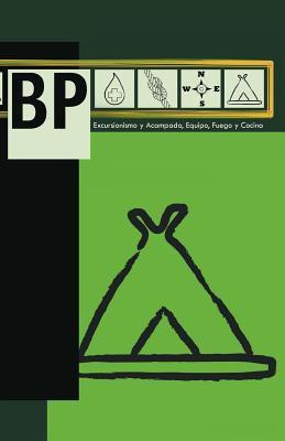 BP: Excursionismo y Acampado Equipo Fuego y Cocina 9781463302832