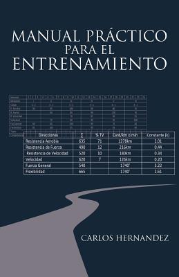 Manual PR Ctico Para El Entrenamiento 9781463327354