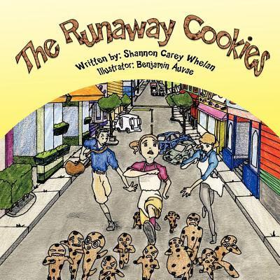 The Runaway Cookies 9781463429133