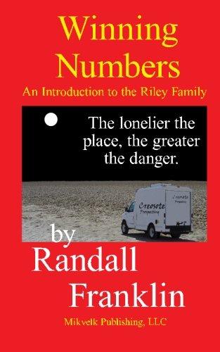 Winning Numbers - Franklin, Randall