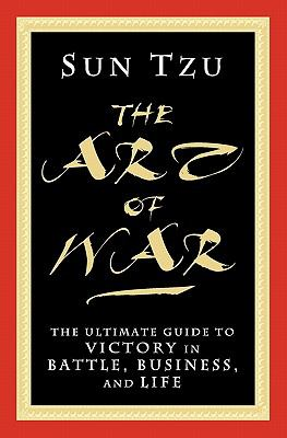 The Art of War 9781463537975
