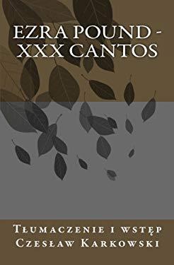 XXX Cantos 9781463560041