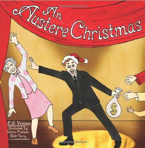 An Austere Christmas 9781463589165