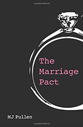 The Marriage Pact - Pullen, M. J.