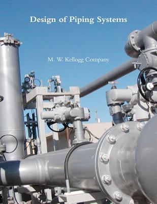 Design of Piping Systems 9781463694654