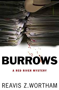 Burrows: A Red River Mystery 9781464200069