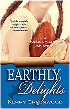 Earthly Delights: A Corinna Chapman Mystery 9781464200083