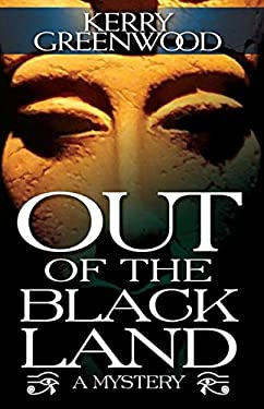 Out of the Black Land 9781464200380