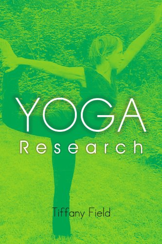 Yoga Research 9781465307507