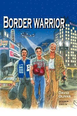 Border Warrior 9781465339195