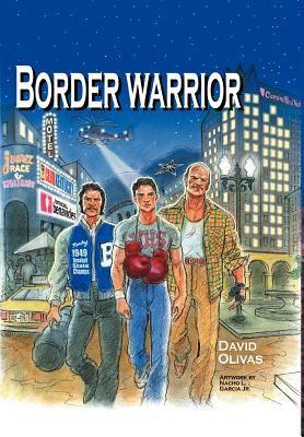 Border Warrior 9781465339201