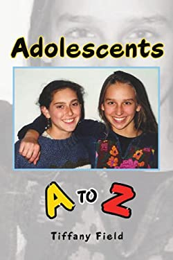 Adolescents A to Z 9781465355799