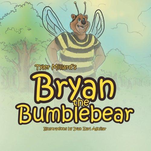 Brian the Bumblebear 9781465387578