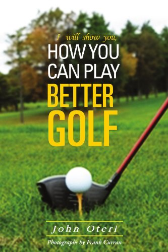 How You Can Play Better Golf 9781465390073