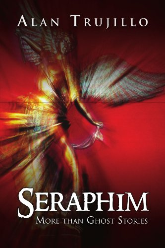 Seraphim: More Than Ghost Stories 9781465395993