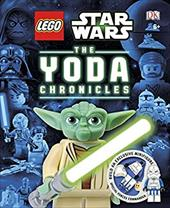 LEGO Star Wars: The Yoda Chronicles 21106924