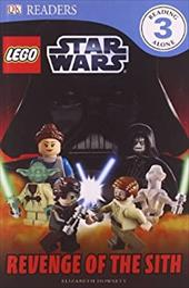 DK Readers: LEGO Star Wars: Revenge of the Sith 21034033