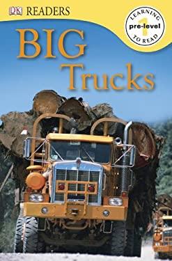 DK Readers: Big Trucks 9781465408914