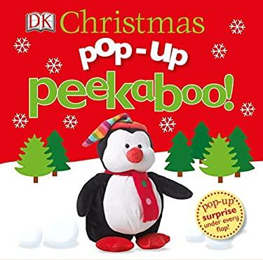 Pop-up Peekaboo: Christmas!