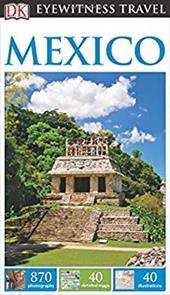 DK Eyewitness Travel Guide: Mexico 22630905