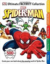 Ultimate Factivity Collection: Spider-Man 23023821