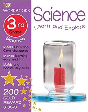 DK Workbooks: Science, Third Grade