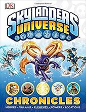 Skylanders Universe Chronicles 22365952