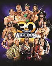 30 Years of WrestleMania 22242155