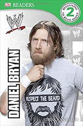 DK Reader Level 2:  WWE Daniel Bryan (DK Readers: Level 2) 22353802