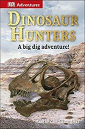 DK Adventures: Dinosaur Hunters 22852541