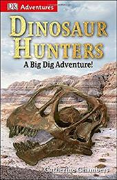 DK Adventures: Dinosaur Hunters 22672929